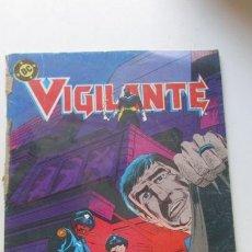 Comics: VIGILANTE Nº 16 1986 EDICIONES ZINCO CS180. Lote 169803780