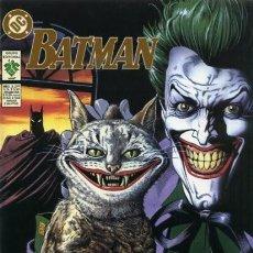 Cómics: BATMAN: IMAGENES (DENNIS O`NEIL & BRET BLEVINS): TOMO PRECINTADO. Lote 170386140