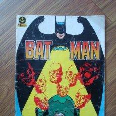 Cómics: BATMAN VOL. 1 Nº 11 (ZINCO) DC. Lote 170952310
