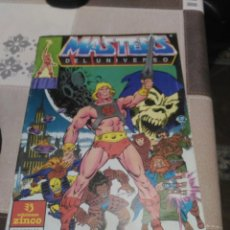 Cómics: MASTERS DEL UNIVERSO Nº 10. Lote 171256113