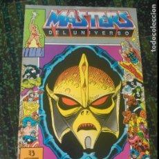 Cómics: MASTERS DEL UNIVERSO Nº 3. Lote 171255799
