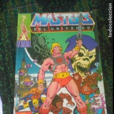 Cómics: MASTERS DEL UNIVERSO Nº 10. Lote 171256057