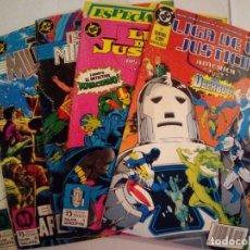 Cómics: LOTE DE 5 COMICS DC VARIADO VER FOTOS. Lote 171836925