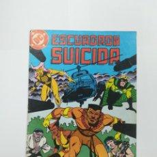 Cómics: ESCUADRON SUICIDA #14. Lote 172001975