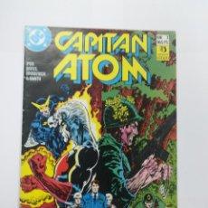 Cómics: CAPITAN ATOM #7. Lote 172002070