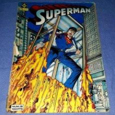 Cómics: SUPERMAN Nº 18 EDICIONES ZINCO DC COMICS ORIGINAL DESDE 1 EURO VER FOTO Y DESCRIPCION. Lote 172229995