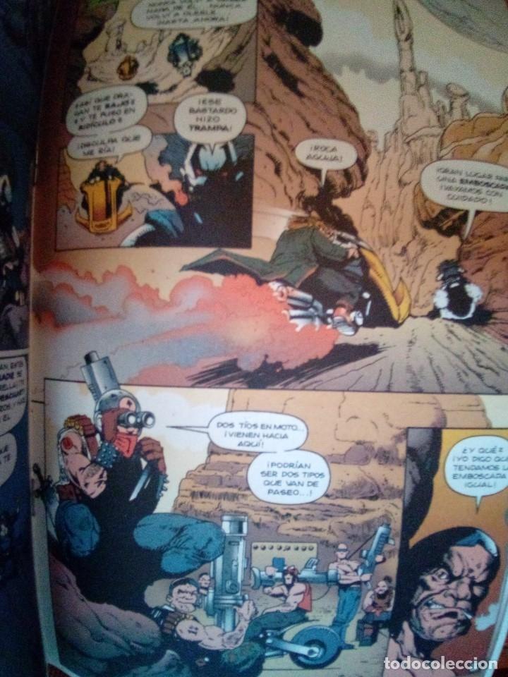 Cómics: LOTE DE 3 COMICS LOBO VER FOTOS - Foto 12 - 172320167