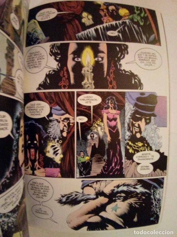 Cómics: LOTE DE 3 COMICS LOBO Y DEADMAN VER FOTOS - Foto 8 - 172320429