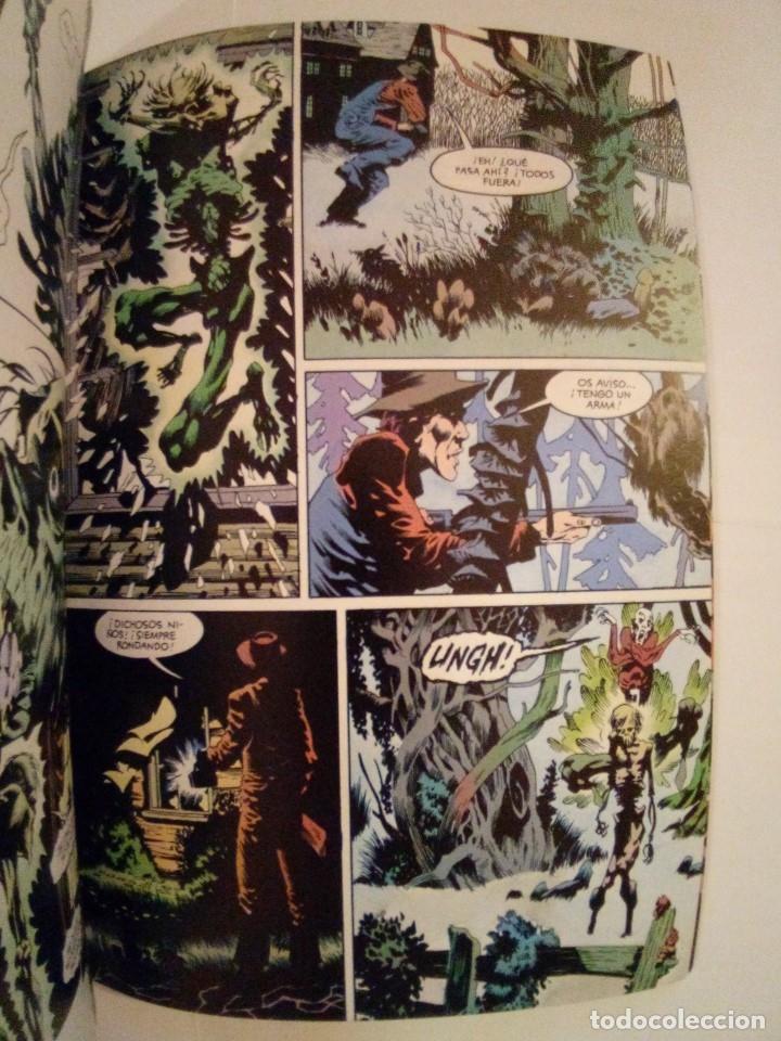 Cómics: LOTE DE 3 COMICS LOBO Y DEADMAN VER FOTOS - Foto 13 - 172320429