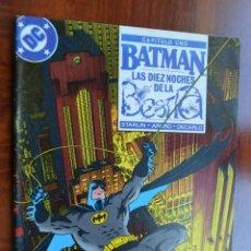 Cómics: BATMAN (VOL 2) 23. Lote 172436018