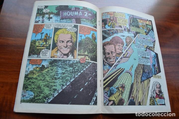 Cómics: Cosa del Pantano (maxiserie) 1 - Foto 3 - 172439090