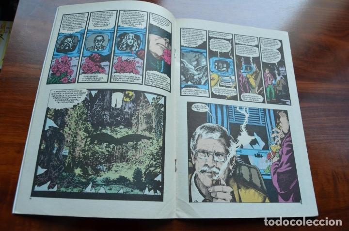Cómics: Cosa del Pantano (maxiserie) 2 - Foto 3 - 172439095