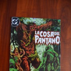 Cómics: COSA DEL PANTANO (AMERICAN GOTHIC) 10. Lote 172439120