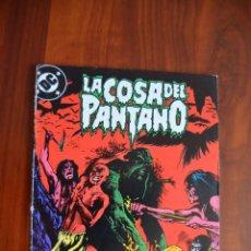 Cómics: COSA DEL PANTANO (AMERICAN GOTHIC) 11. Lote 172439125