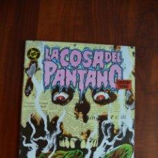 Cómics: COSA DEL PANTANO (AMERICAN GOTHIC) 2. Lote 172439130