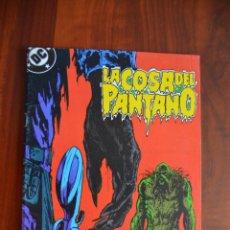 Comics: COSA DEL PANTANO (AMERICAN GOTHIC) 8. Lote 172439225