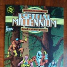 Cómics: MILLENIUM ESPECIAL 4. Lote 172444724