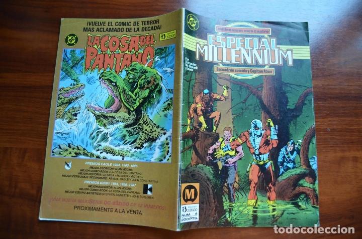 Cómics: Millenium especial 4 - Foto 2 - 172444729