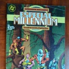 Cómics: MILLENIUM ESPECIAL 4. Lote 172444729