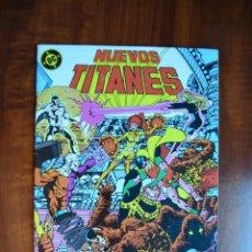 Cómics: NUEVOS TITANES (VOL 1) 33. Lote 172445414