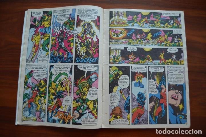 Cómics: Nuevos Titanes (vol 1) 1 - Foto 3 - 172445444