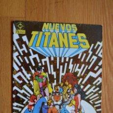 Cómics: NUEVOS TITANES (VOL 1) 26. Lote 172445449