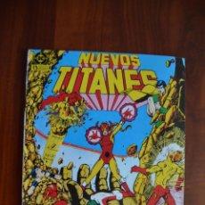 Cómics: NUEVOS TITANES (VOL 1) 27. Lote 172445454