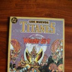 Cómics: NUEVOS TITANES (VOL 2) 10. Lote 172445580