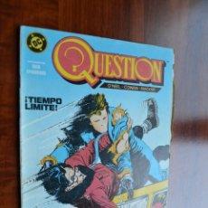 Cómics: QUESTION 3. Lote 172446528