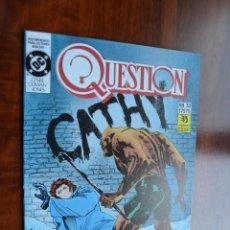 Cómics: QUESTION 33. Lote 172446533