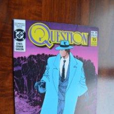 Cómics: QUESTION 34. Lote 172446538