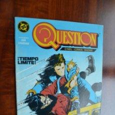 Cómics: QUESTION 3. Lote 172446543