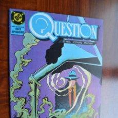 Cómics: QUESTION 6. Lote 172446548