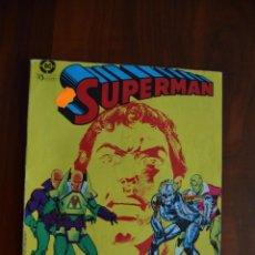 Cómics: SUPERMAN (VOL 1) 22. Lote 172449222