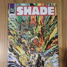 Cómics: SHADE #1 (PETER MILLIGAN, CHRIS BACHALO). Lote 172854120