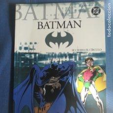 Cómics: BATMAN COLECCIONABLE PLANETA DE AGOSTINI 2005. 3. Lote 172905153