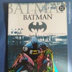 Cómics: BATMAN COLECCIONABLE PLANETA DE AGOSTINI 2005. 5. Lote 172905205