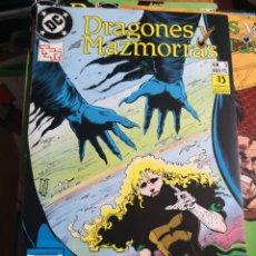Cómics: DC - DRAGONES Y MAZMORRAS NUMERO 3. Lote 172935343