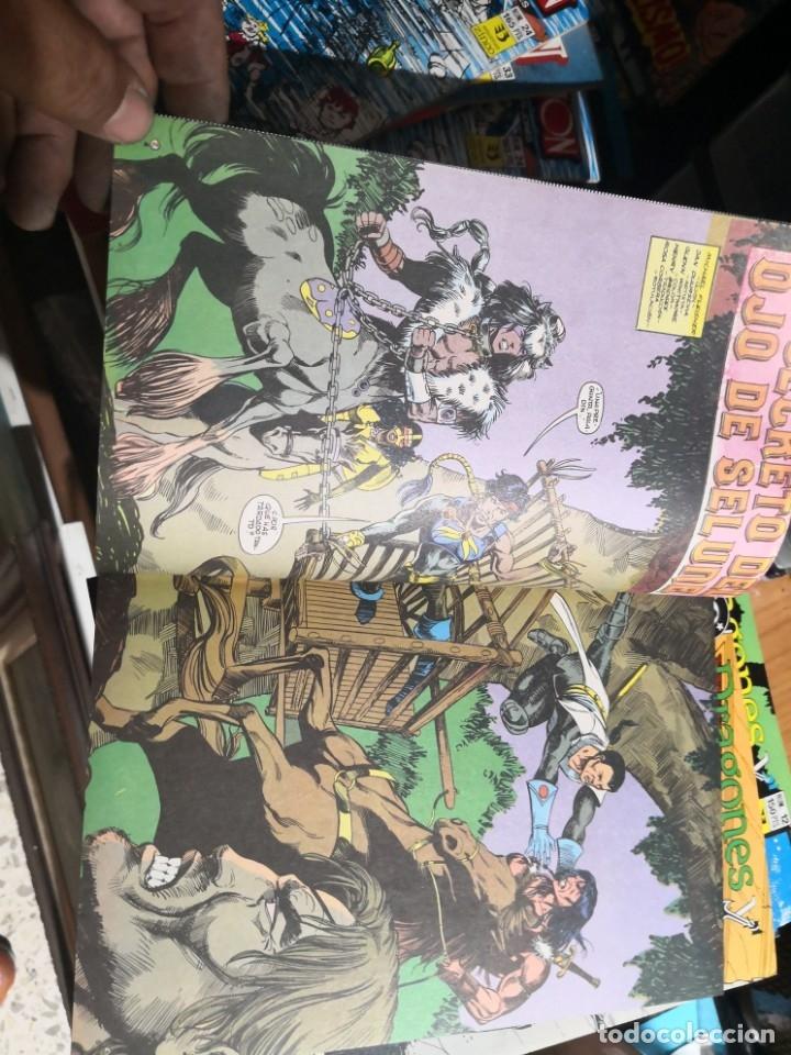 Cómics: DC - DRAGONES Y MAZMORRAS NUMERO 3 - Foto 3 - 172935343