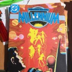 Cómics: COMIC MILLENNIUM Nº 8 DC ZINCO. Lote 172936044