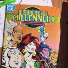 Cómics: COMIC ESPECIAL MILLENNIUM Nº 10 DC ZINCO. Lote 172936154