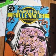 Cómics: COMIC ESPECIAL MILLENNIUM Nº 12 DC ZINCO. Lote 172936205