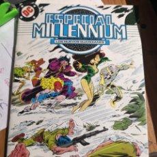 Cómics: COMIC ESPECIAL MILLENNIUM Nº 11DC ZINCO. Lote 172936283