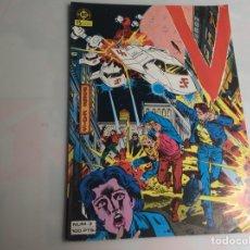 Cómics: V - COMICS SERIE DE TELEVISION Nº 3 EDITA : ZINCO DC. Lote 173040404