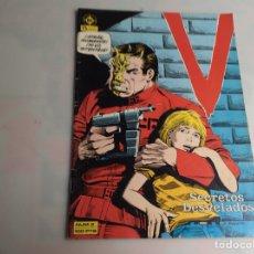 Cómics: V - COMICS SERIE DE TELEVISION Nº 2 EDITA : ZINCO DC. Lote 173040434