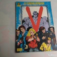 Cómics: V - COMICS SERIE DE TELEVISION Nº 1 EDITA : ZINCO DC. Lote 173040453