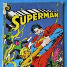 Comics : SUPERMAN Nº 22 VOL.1 - ZINCO 1987. Lote 173483708