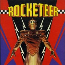 Cómics: ROCKETEER (SAVE STEVENS) ZINCO - BUEN ESTADO - OFI15T. Lote 173607024