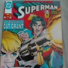 Cómics: SUPERMAN DC 8 EDICIONES ZINCO. Lote 173919817