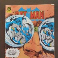 Cómics: BATMAN, HUGO STRANGE. NUMERO 14. EDICIONES ZINCO. . Lote 174050598